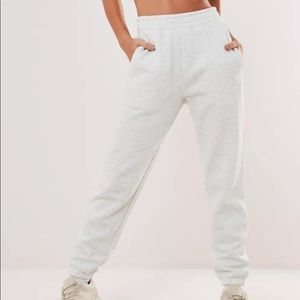White Mark basic jogger